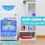 Máy Giặt Toshiba AW-E920LV TIẾT KIỆM ĐIỆN NƯỚC đáng mua nhất