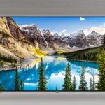 Smart Tivi 4K UHD 43 inch LG 43UJ750T sang và đẹp