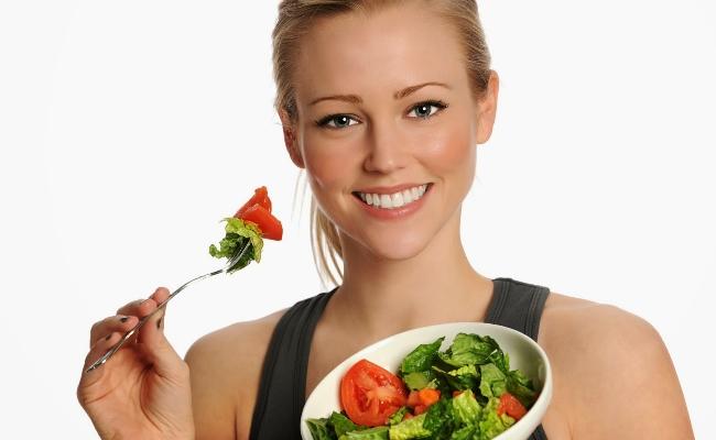 Giảm cân không cần ăn ít