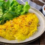 Công thức chế biến 5 món ăn đơn giản dễ làm hàng ngày