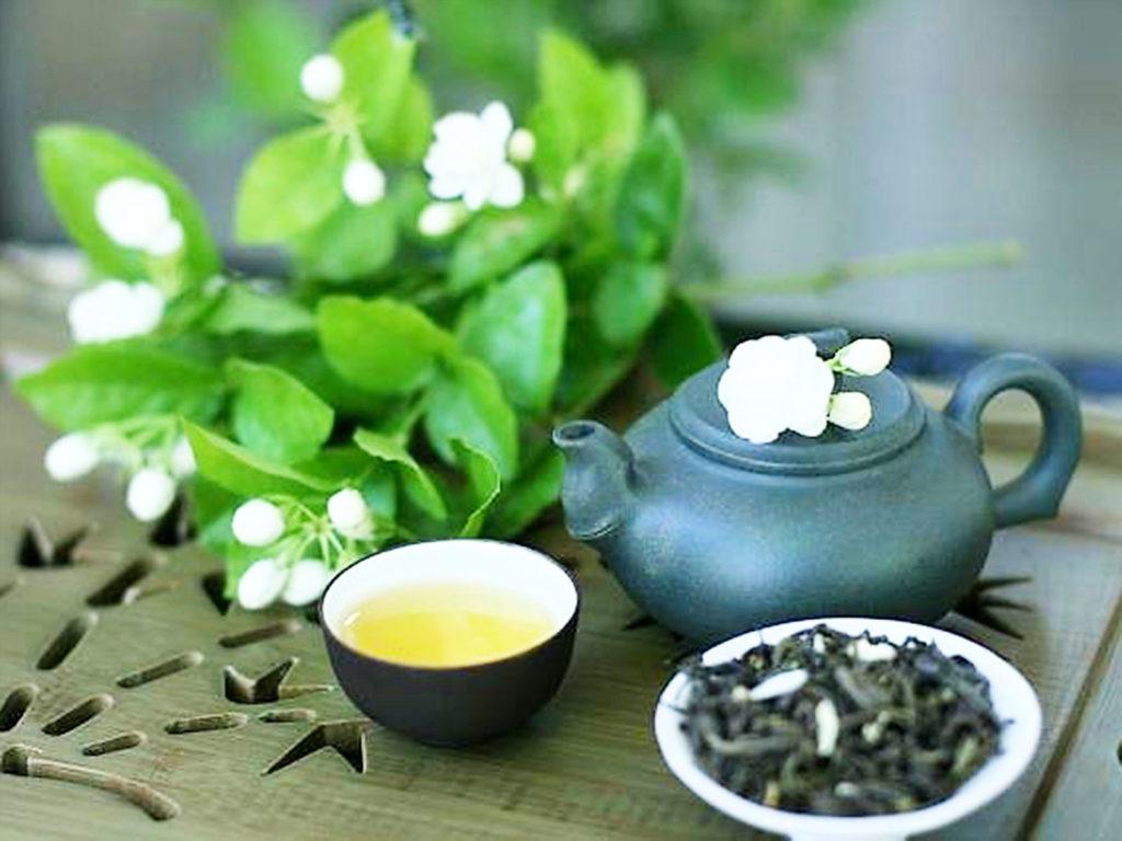 Các loại trà khác nhau có tác dụng khác nhau, họ có thể uống trà nhiều hơn và khỏe mạnh hơn.