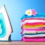 7 Cách giặt là quần áo và 5 cách tẩy các vết bẩn trên vải