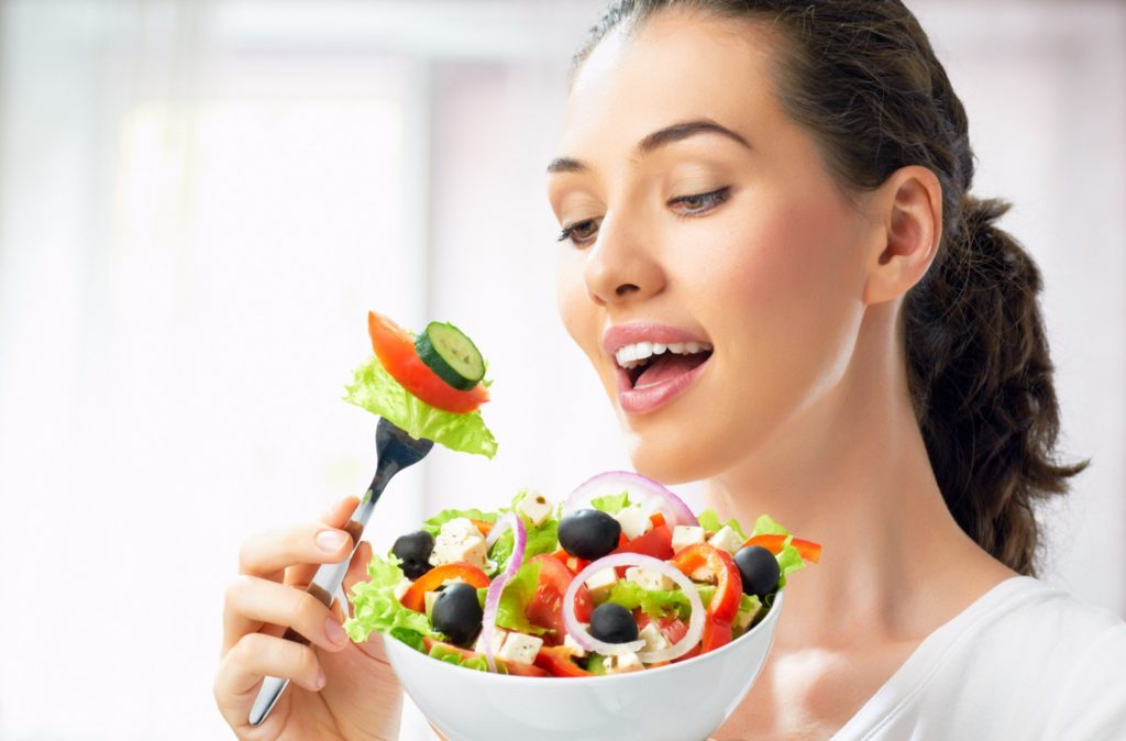 Chăm sóc sức khỏe phụ nữ để có cơ thể khỏe khoắn, sức lực tràn trề