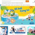 Chọn mua đồ chơi trẻ em ở đâu? So sánh 10 trang web hàng đầu để lựa chọn tốt nhất