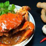 Hướng dẫn chọn Cua Cà Mau ngon, cách chế biến món ăn từ CUA đơn giản dễ làm