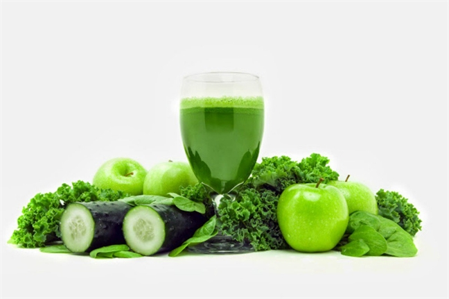 green juice 101867