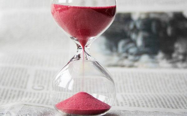 Thời gian mỗi ngày của chúng ta là hữu hạn
