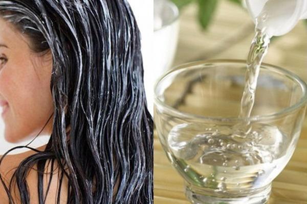 Làm sao gội đầu đúng cách để tóc đẹp như được chuyên gia chăm sóc. Các bí quyết chăm sóc tóc dầu