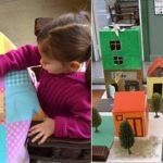 Tự làm 9 loại đồ chơi cho trẻ từ các nguyên liệu đơn giản