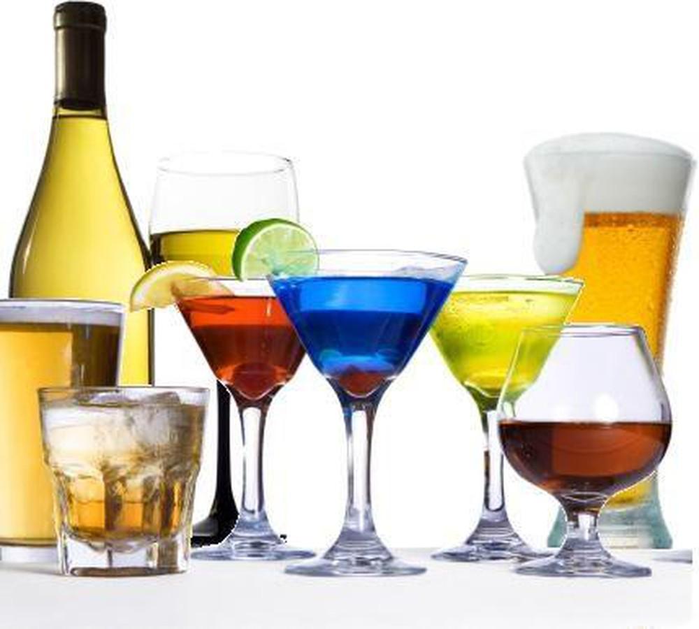 Khi bạn theo đuổi phương pháp Keto nên tránh xa rượu bia, đồ uống có cồn