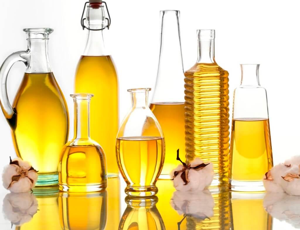 Dầu ăn có lợi cho sức khỏe như dầu dừa, oliu nguyên chất, dầu bơ,..đều rất tốt để giảm cân