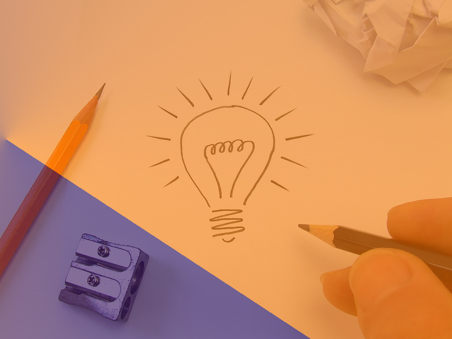 writng an idea
