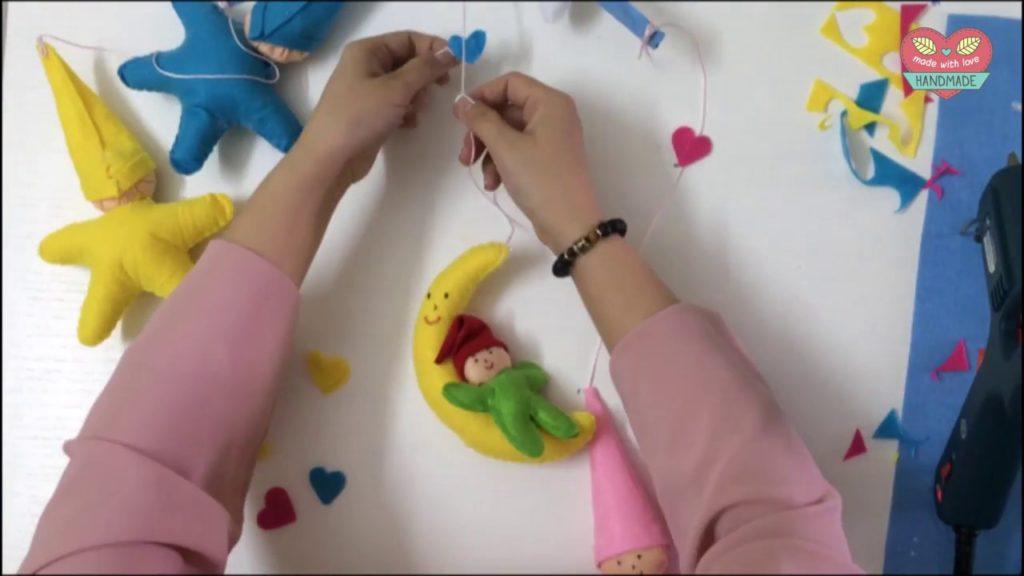 đồ chơi handmade