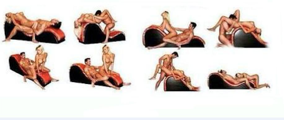 Tư thế quan hệ ghế tình yêu