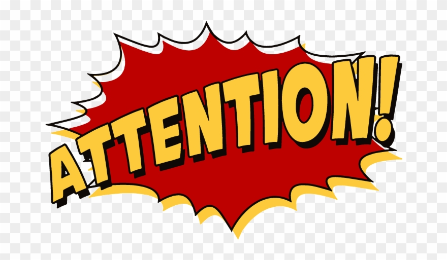 164 1645033 news attention png clipart
