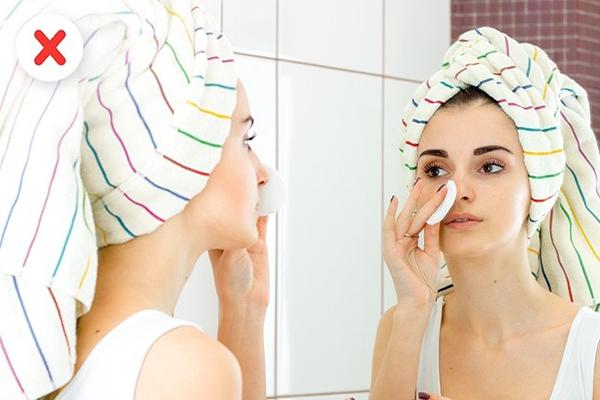 3 cách để làn da luôn đẹp và khỏe mạnh