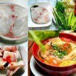 4 loại cá nấu canh chua cực ngon, bạn phải thử ngay !