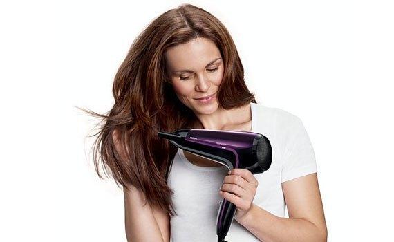 Đây là loại máy sấy tóc công suất lớn với những điểm vượt trội trong thiết kế và tính năng mang đến cho người dùng giá trị sử dụng ưu việt.