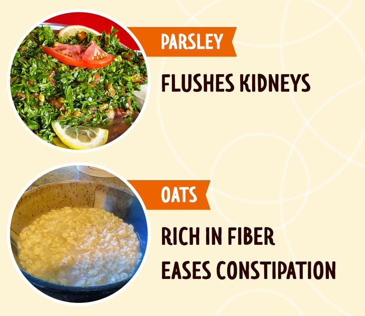 6 thực phẩm có thể mang lại cho bạn bọng mắt và 4 thực phẩm có thể khắc phục chúng