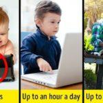 8 phương pháp để phụ huynh định hướng và giáo dục trẻ