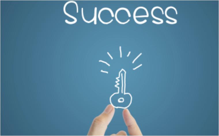 Chìa khóa thành công bạn cần phải sở hữu