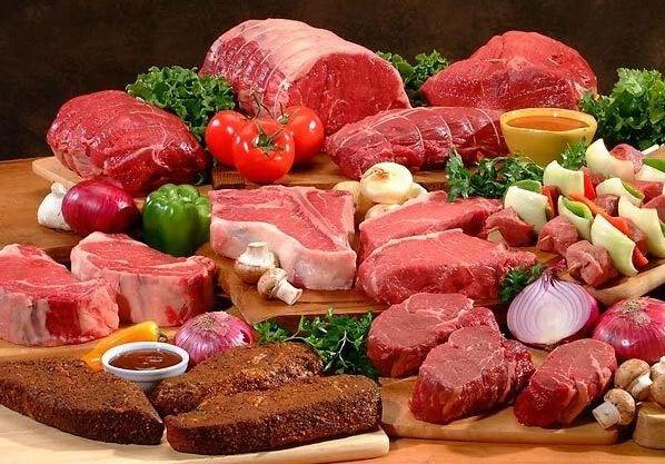 Dĩ nhiên, thịt luôn là nguồn dinh dưỡng tuyệt vời nhất cho mọi người