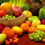 Gorgeous Mix Fresh Fruits