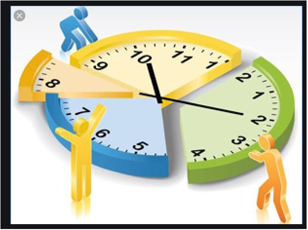 Hãy biết cách quản lý thời gian hiệu quả