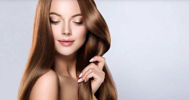 Muốn có mái tóc đẹp thì phải chăm sóc, thế thôi!