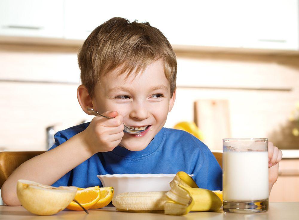 Ăn gì buổi sáng để có đủ năng lượng cho một ngày
