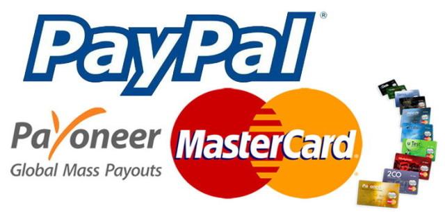 Bạn đã biết cách kiếm tiền Online ( MMO) chưa?