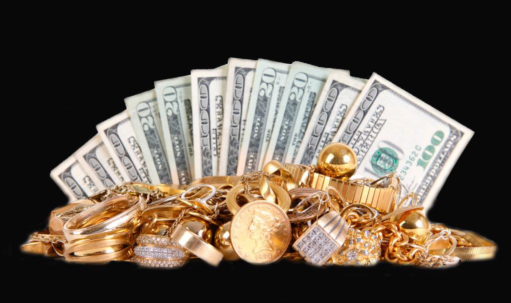Bạn nên làm gì khi lỡ tiêu hết tiền?