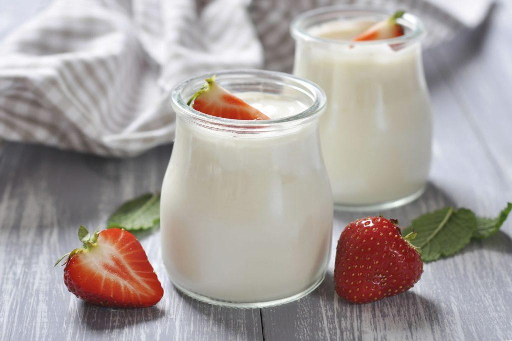 benefits of homemade yogurt