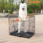 Làm chuồng chó bằng sắt cực đơn giản, lý tưởng cho thú cưng nhà bạn chỉ trong vài phút