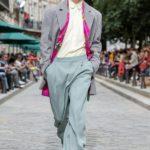 Học Song Mino (WINNER) cách biến hóa thời trang thường ngày cực chất