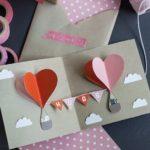 20+ ý tưởng làm thiệp sinh nhật ĐƠN GIẢN mà ĐỘC ĐÁO dành tặng cho người thân yêu