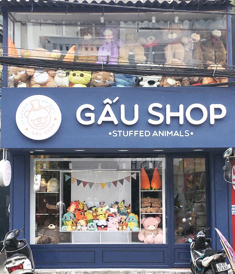 gau shop