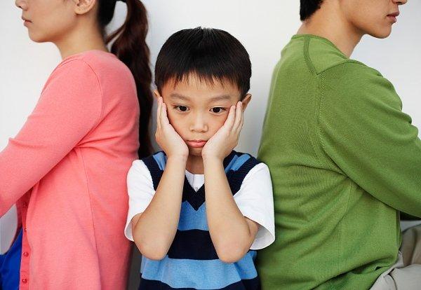 Giáo dục nhân cách ở trẻ - Cách đề phòng và hướng giải quyết