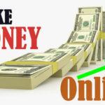10 Cách kiếm tiền Online hiệu quả và nhanh chóng tại nhà