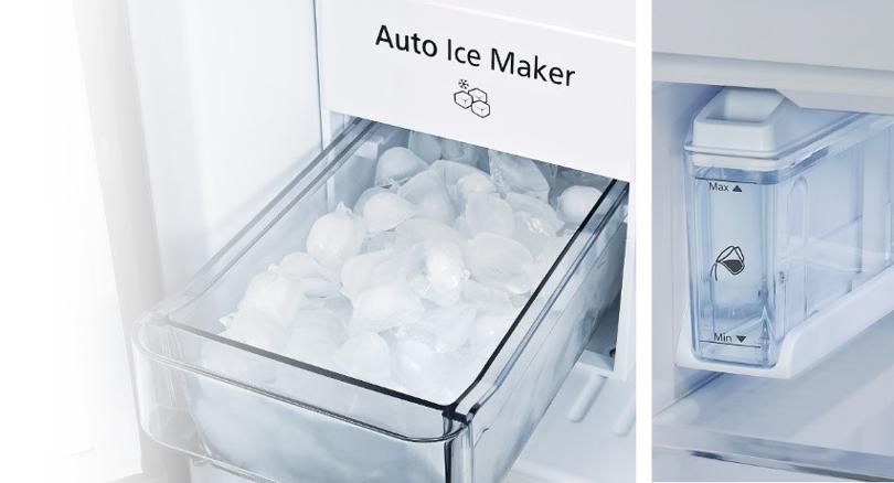 [Hot] Tủ lạnh Panasonic 4 cánh đầu tiên có tính năng đông mềm prime fresh -3oC