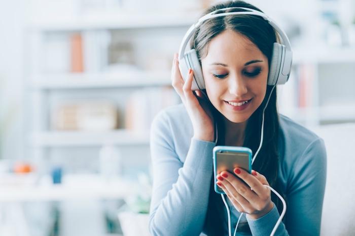 listening to music nmf 091616