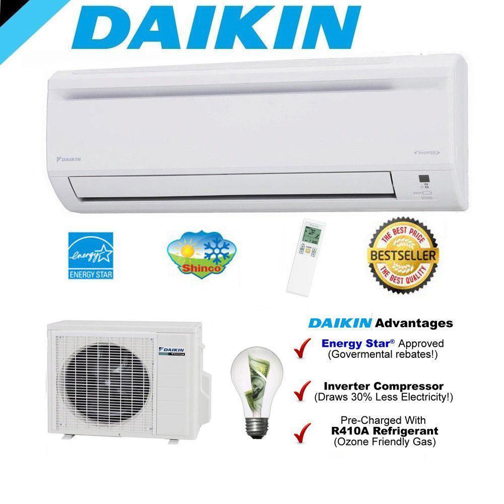 Thương hiệu Daikin được nhiều người dùng tin tưởng