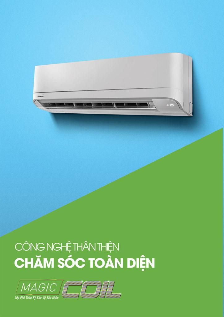 Máy Lạnh Toshiba 1 HP RAS-H10D1KCVG-V có chất lượng tốt không?