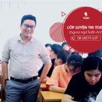 Ngoại ngữ Tuấn Anh TAEC – trường dạy tiếng Anh cho người đi làm và TOEIC rất gì và này nọ