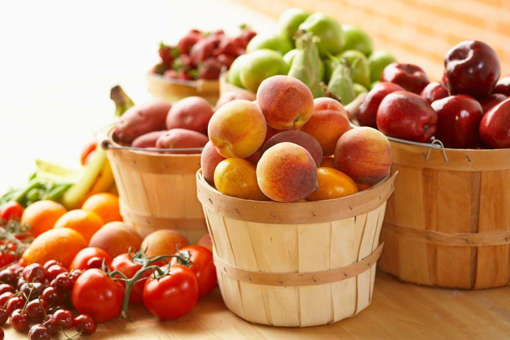 Những mẹo hay chọn mua hoa quả bạn nhất định phải biết