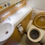 Sử dụng nhà vệ sinh trên máy bay như thế nào cho đúng?