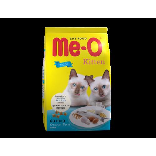 [Review] 6 thương hiệu đình đám về dong hạt kho dành cho mèo con