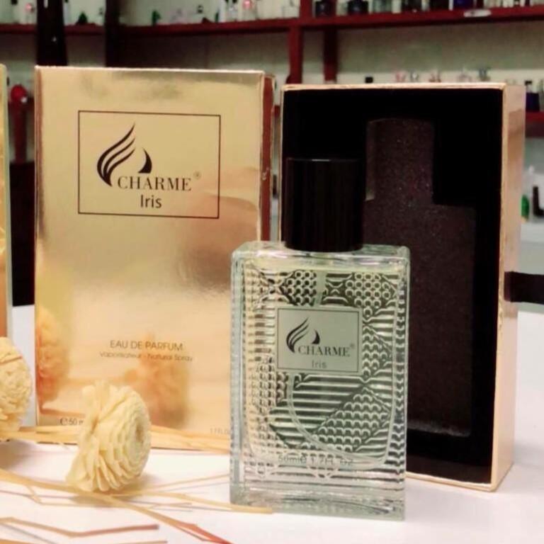 Review nước hoa Charme Perfume có tốt không? Top 05 loại nước hoa Charme bán chạy nhất 2019