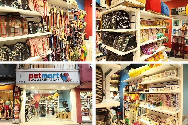 shop ban phu kien cho thu cung pet mart 95911