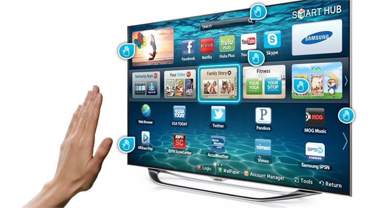 smart tv qAToVM